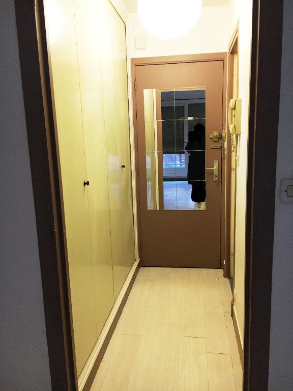 Appartement à louer 1 24m2 à Rosny-sous-Bois vignette-5