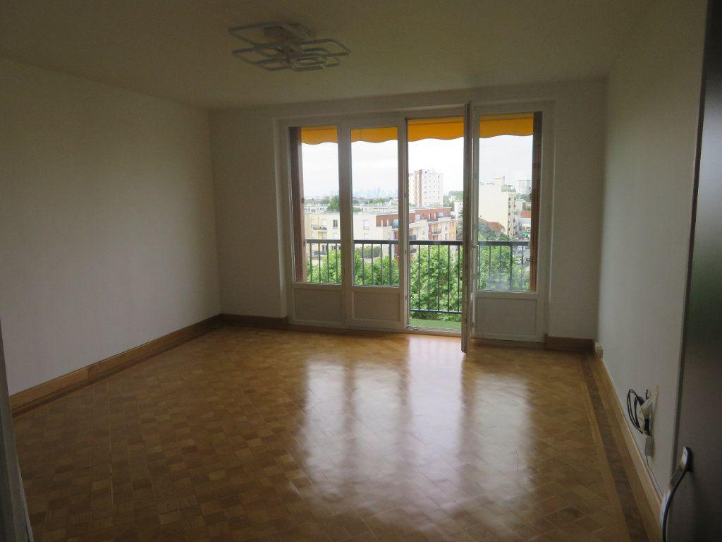 Appartement à louer 3 62.13m2 à Épinay-sur-Seine vignette-2