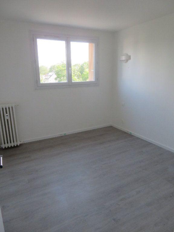 Appartement à louer 2 43.46m2 à Villetaneuse vignette-5