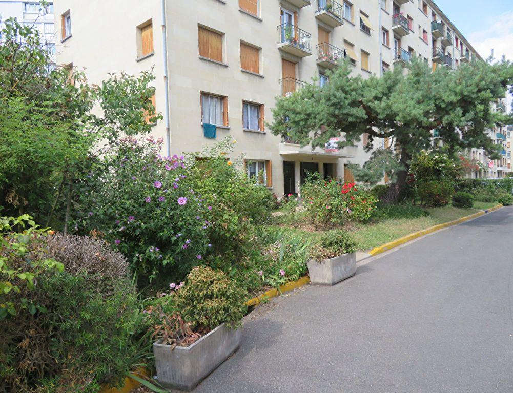 Appartement à louer 2 43.46m2 à Villetaneuse vignette-7