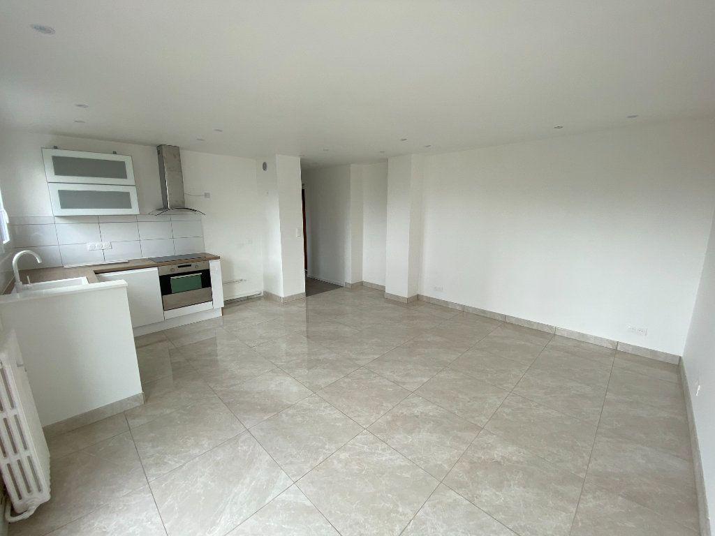 Appartement à louer 2 43.46m2 à Villetaneuse vignette-8