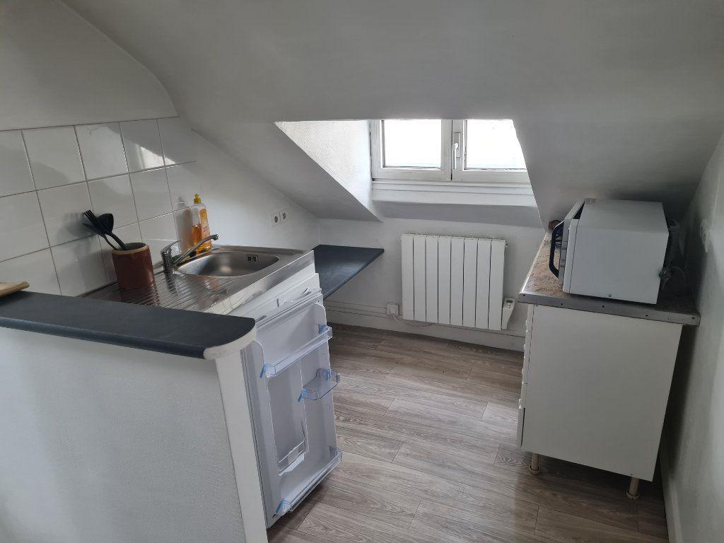 Appartement à louer 1 21m2 à Montmorency vignette-1