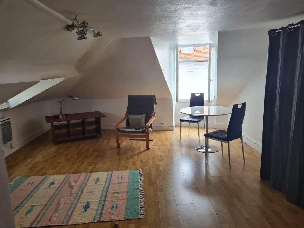 Appartement à louer 1 21m2 à Montmorency vignette-3