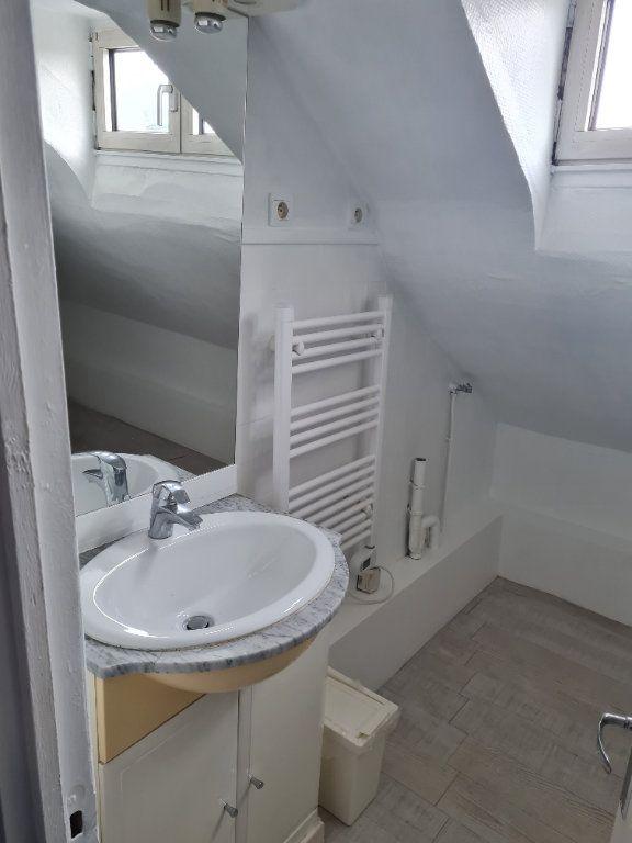 Appartement à louer 1 21m2 à Montmorency vignette-4