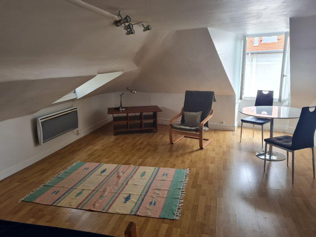 Appartement à louer 1 21m2 à Montmorency vignette-6