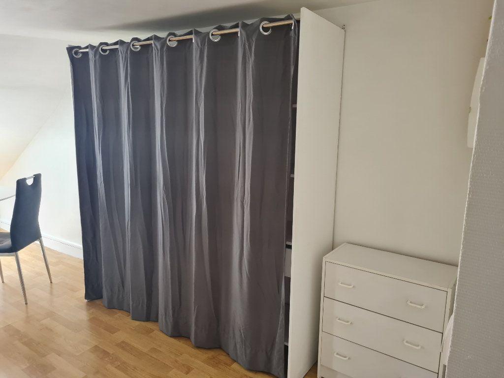 Appartement à louer 1 21m2 à Montmorency vignette-7