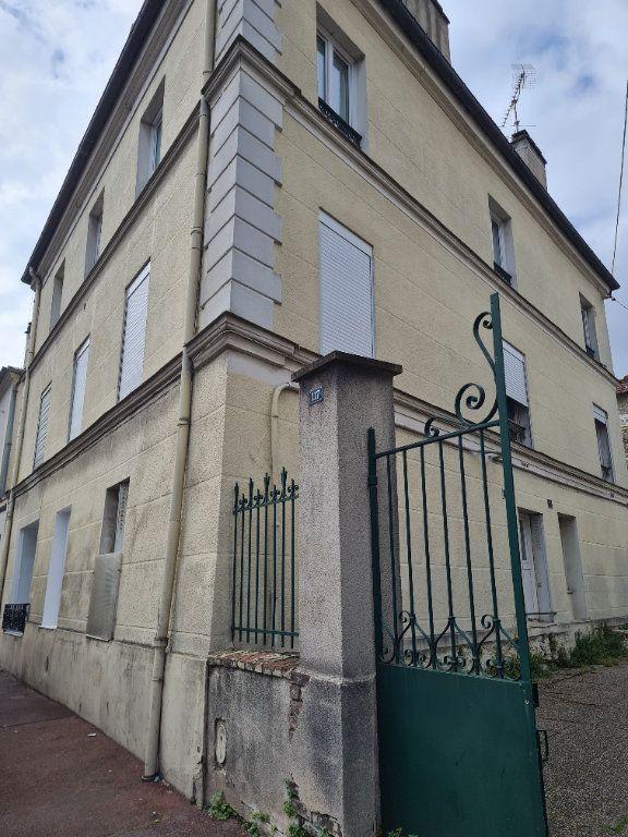 Appartement à louer 1 21m2 à Montmorency vignette-8