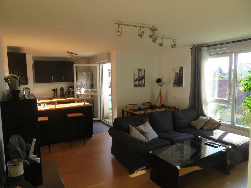 Appartement à vendre 3 65.94m2 à Épinay-sur-Seine vignette-5