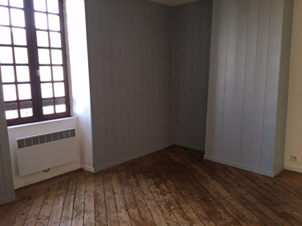 Appartement à louer 2 48m2 à Aigrefeuille-d'Aunis vignette-1