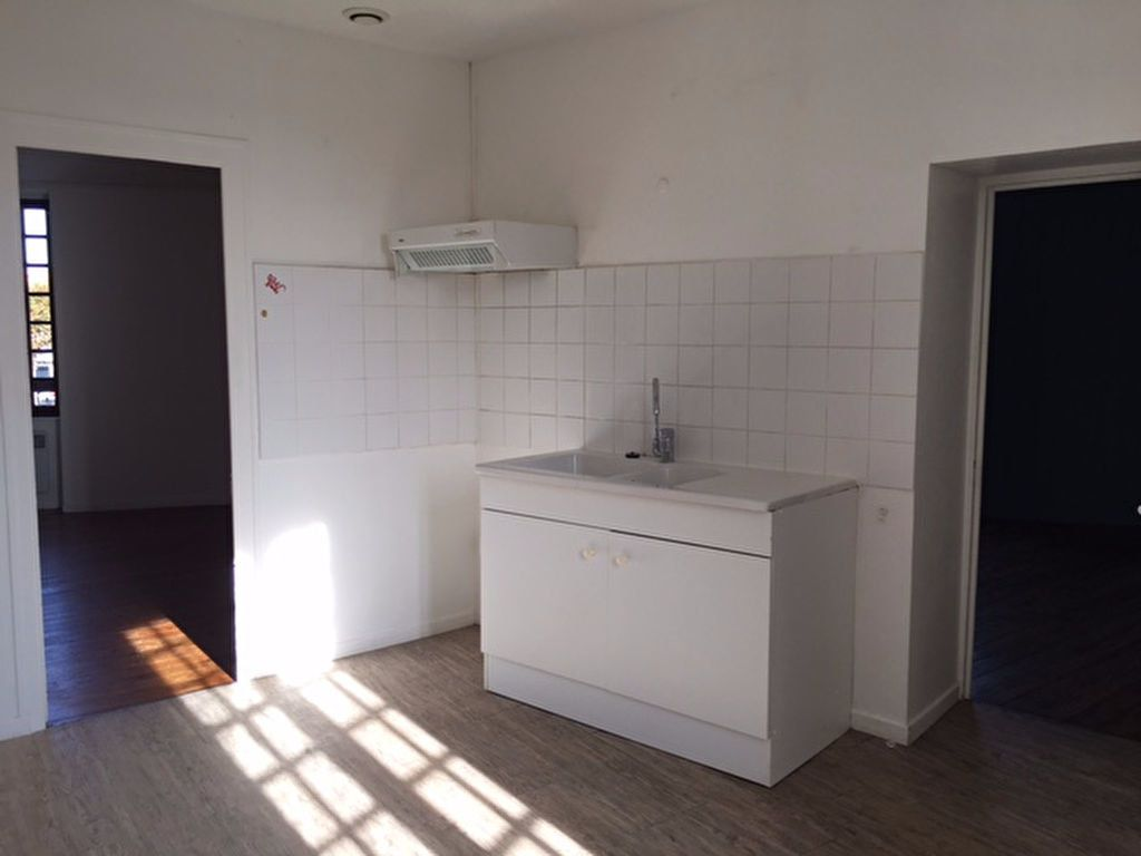 Appartement à louer 2 48m2 à Aigrefeuille-d'Aunis vignette-2