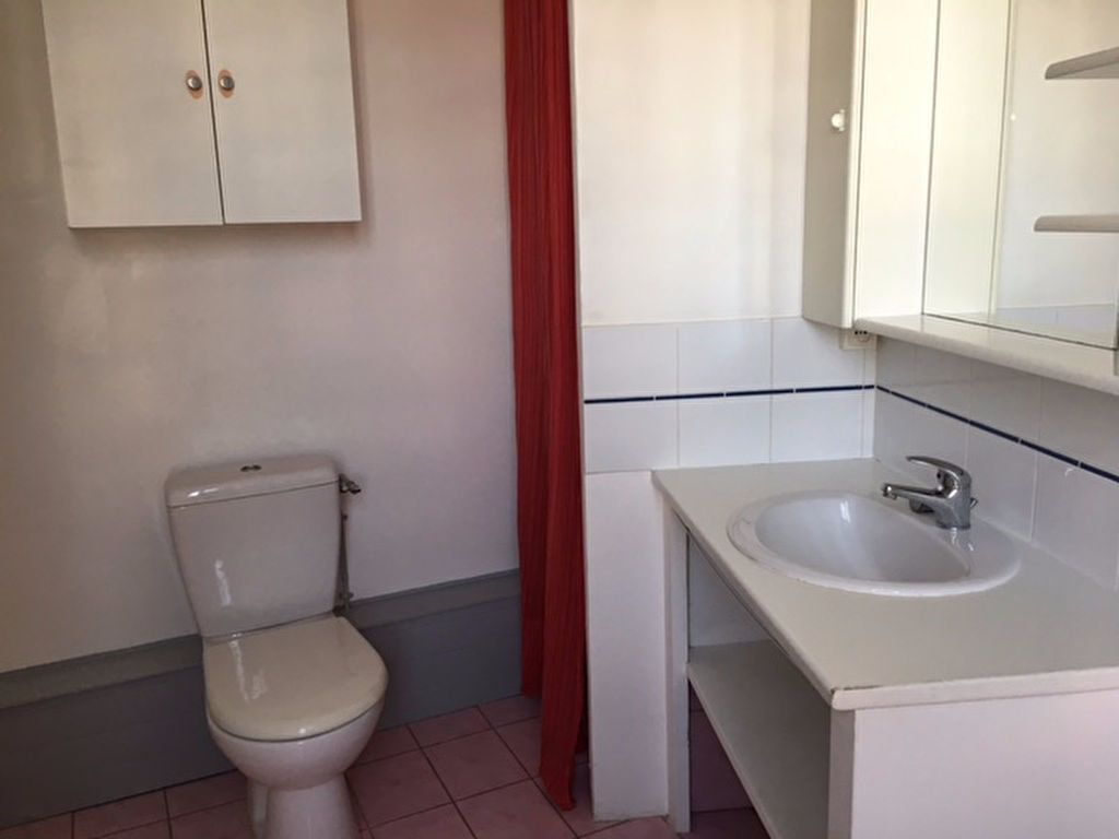 Appartement à louer 2 48m2 à Aigrefeuille-d'Aunis vignette-3