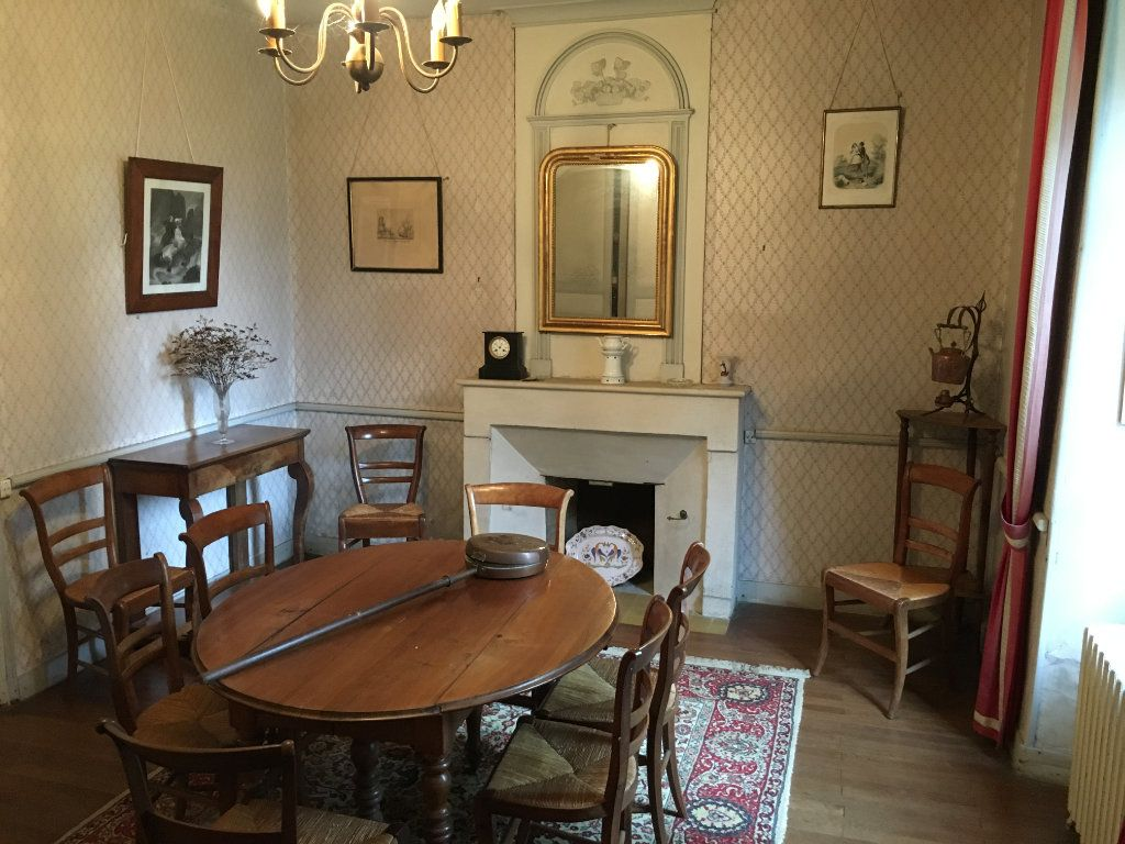 Maison à vendre 8 234m2 à Surgères vignette-2