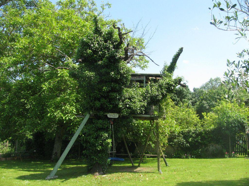 Maison à vendre 9 305m2 à Saint-Hilaire-la-Palud vignette-7
