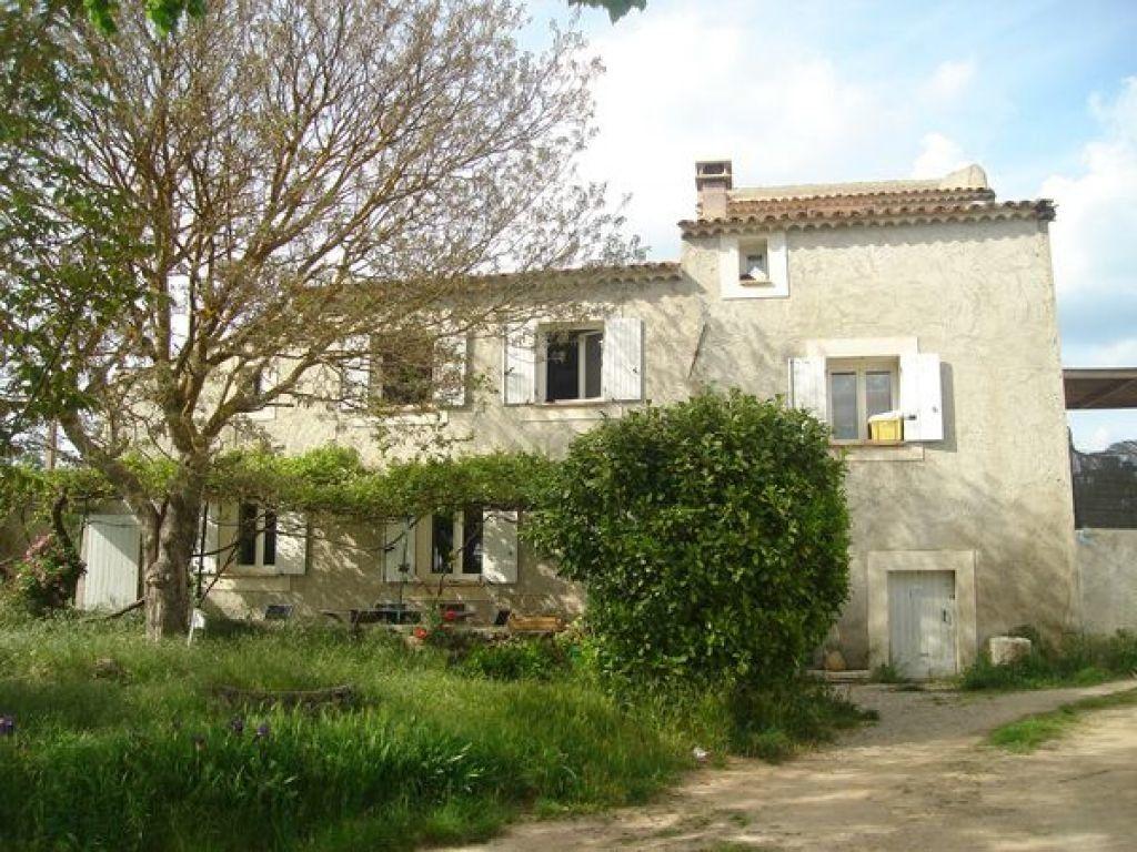 Maison à louer 5 102.8m2 à La Verdière vignette-1