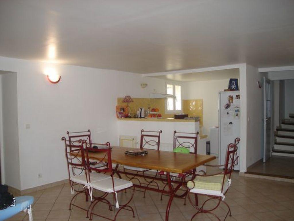 Maison à louer 5 102.8m2 à La Verdière vignette-4