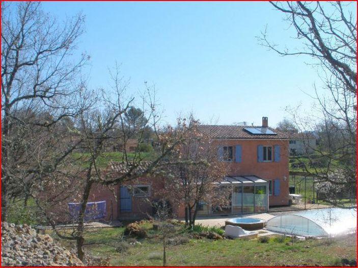 Maison à vendre 5 128m2 à La Verdière vignette-1