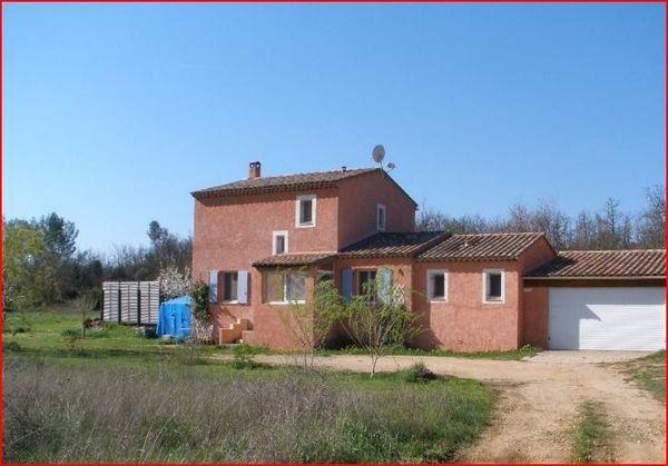 Maison à vendre 5 128m2 à La Verdière vignette-2