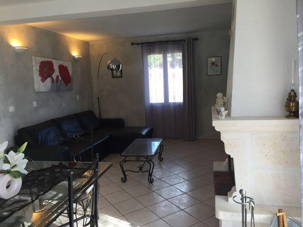 Maison à vendre 5 128m2 à La Verdière vignette-5