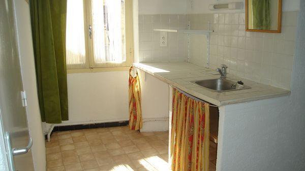 Appartement à vendre 1 18m2 à La Verdière vignette-2