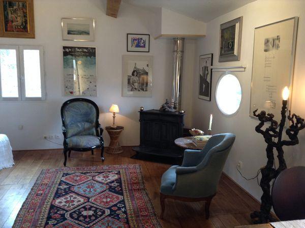 Maison à vendre 5 180m2 à La Verdière vignette-17