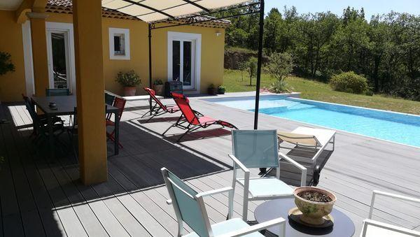 Maison à vendre 7 204m2 à La Verdière vignette-1