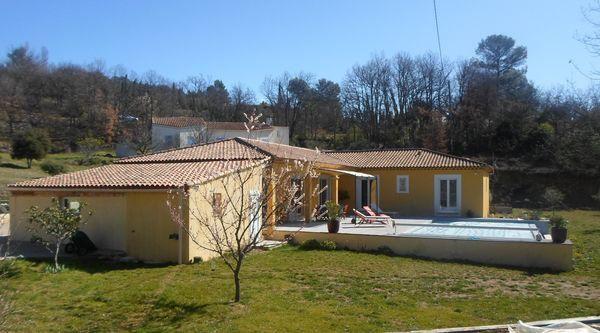 Maison à vendre 7 204m2 à La Verdière vignette-3