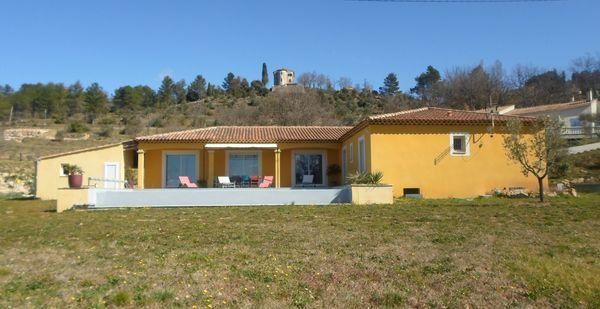 Maison à vendre 7 204m2 à La Verdière vignette-4