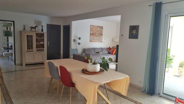 Maison à vendre 7 204m2 à La Verdière vignette-6