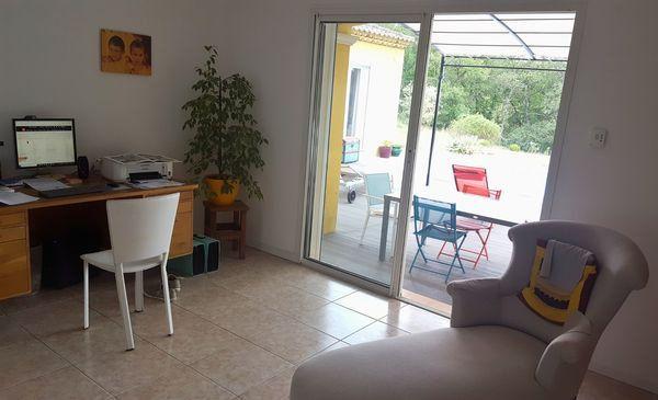 Maison à vendre 7 204m2 à La Verdière vignette-12