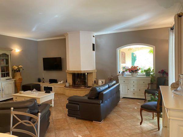 Maison à vendre 4 102m2 à La Verdière vignette-8