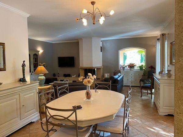 Maison à vendre 4 102m2 à La Verdière vignette-9