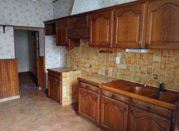 Maison à vendre 4 90m2 à Régusse vignette-2