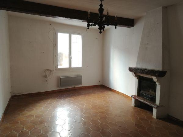 Maison à vendre 4 90m2 à Régusse vignette-3