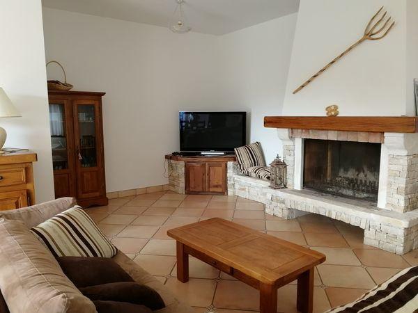 Maison à vendre 5 190m2 à Ginasservis vignette-2
