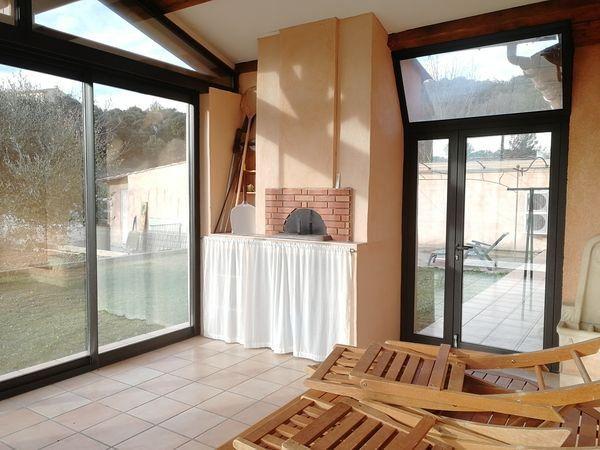 Maison à vendre 5 190m2 à Ginasservis vignette-4