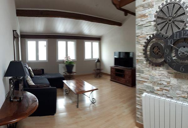 Maison à vendre 4 90m2 à La Verdière vignette-3
