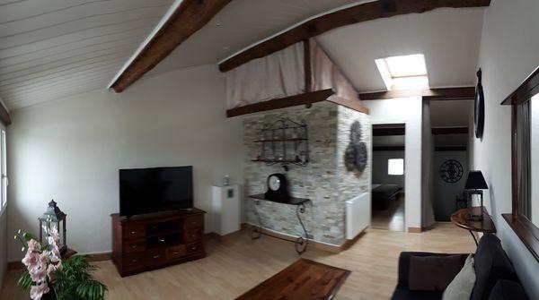 Maison à vendre 4 90m2 à La Verdière vignette-4