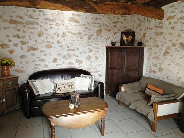 Maison à vendre 3 83m2 à Montmeyan vignette-2
