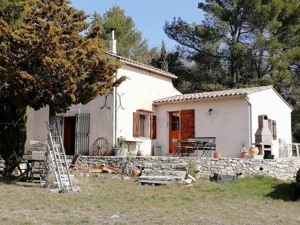 Maison à vendre 3 83m2 à Montmeyan vignette-9