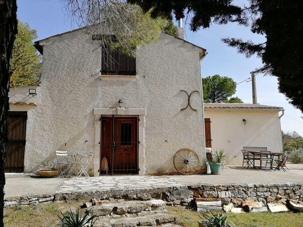 Maison à vendre 3 83m2 à Montmeyan vignette-10