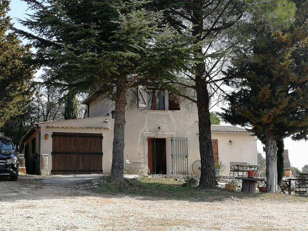 Maison à vendre 3 83m2 à Montmeyan vignette-11