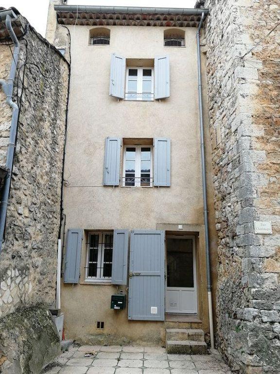 Maison à louer 4 98m2 à Montmeyan vignette-1