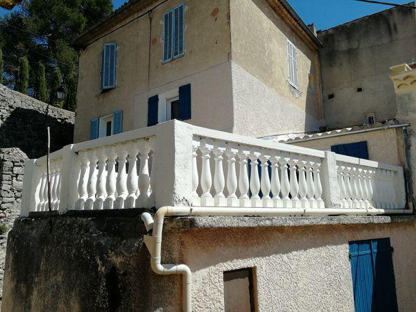 Maison à vendre 4 117m2 à La Verdière vignette-2