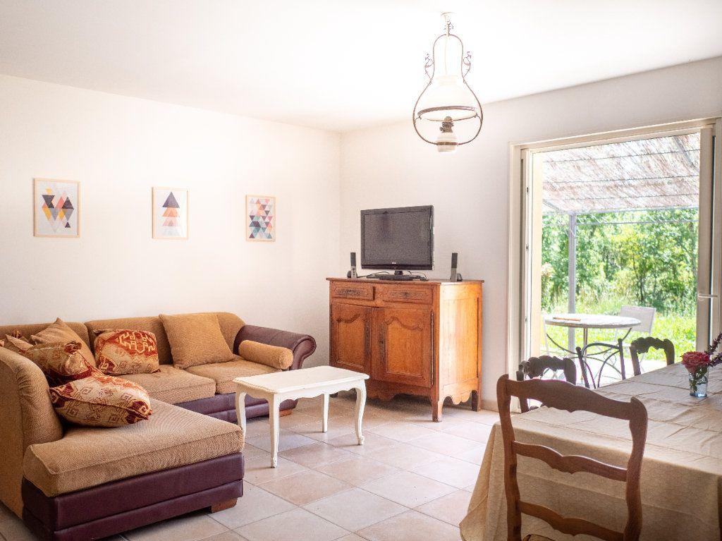 Maison à louer 4 90m2 à La Verdière vignette-6