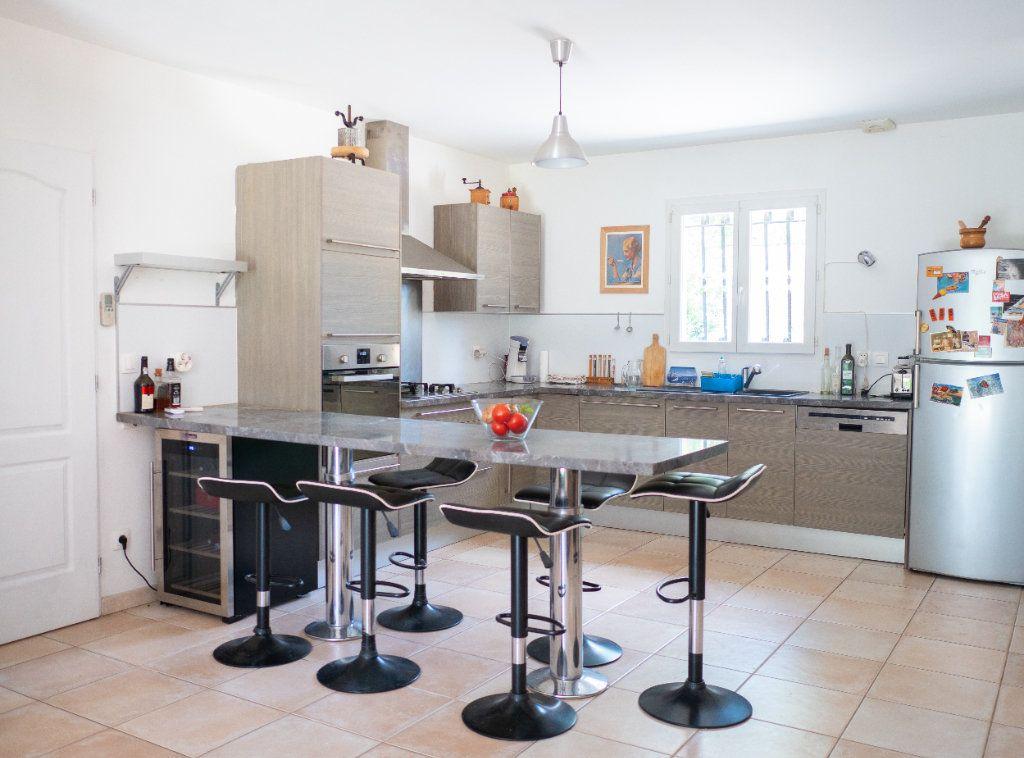 Maison à louer 4 90m2 à La Verdière vignette-7