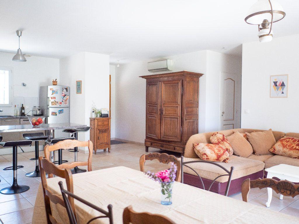 Maison à louer 4 90m2 à La Verdière vignette-8