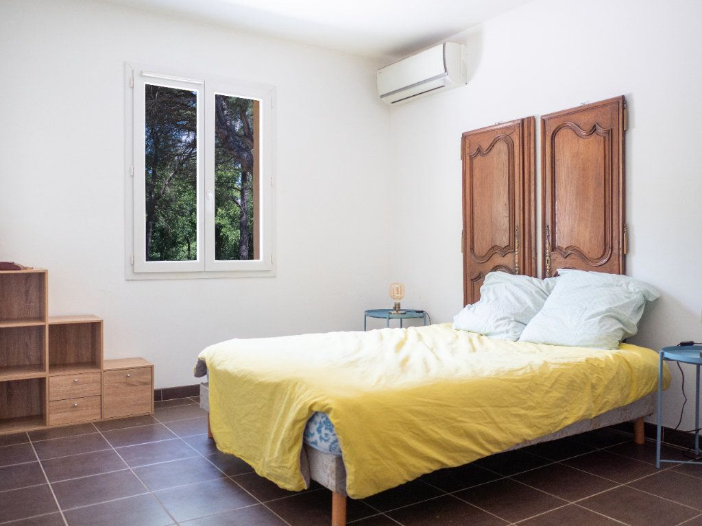 Maison à louer 4 90m2 à La Verdière vignette-9