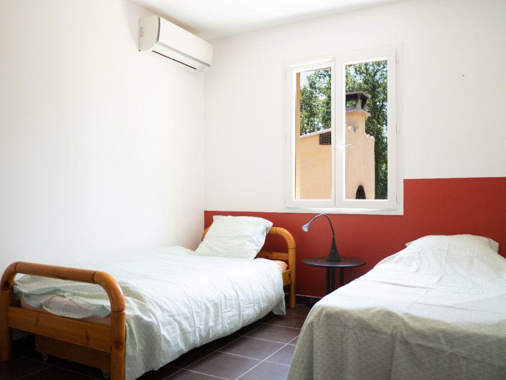 Maison à louer 4 90m2 à La Verdière vignette-10