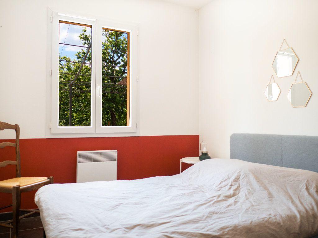 Maison à louer 4 90m2 à La Verdière vignette-12