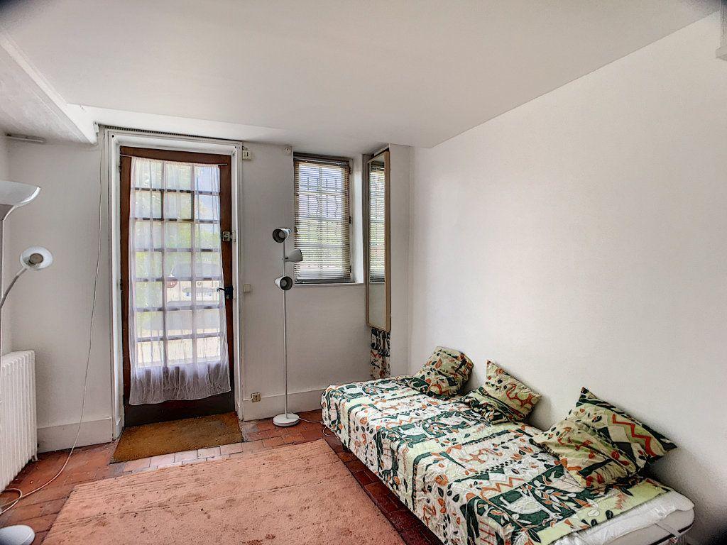 Maison à louer 1 20m2 à Marcilly-en-Villette vignette-2